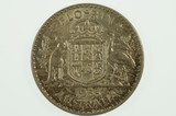 1953 Florin Elizabeth II in Almost Extremely Fine Condition