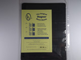 Hagner Stock Sheets Single Sided 6 Strip Packet of 10 Pages