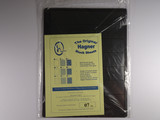 Hagner Stock Sheets Single Sided 7 Strip Packet of 10 Pages