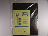 Hagner Stock Sheets Single Sided 8 Strip Packet of 10 Pages