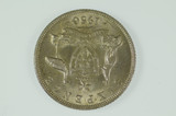 1950 Sixpence George VI in Extremely Fine Condition