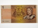 1982 One Dollar Johnston / Stone Bundle of One Hundred Banknotes