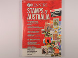 Renniks Stamps of Australia Collector's Reference Guide 17th Edition