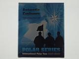 2009 Polar Series Antarctic Explorers Five Dollar Fine Silver Proof Coin