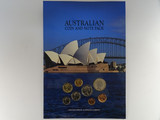 Australian Coin and Banknote Pack