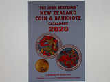 New Zealand Coin and Banknote Catalogue 2020 Edition