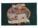 2000 Royal Australian Mint Koala Baby Proof Coin Set