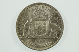 1963 Florin Elizabeth II in Uncirculated Condition