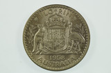 1958 Florin Elizabeth II in Uncirculated Condition