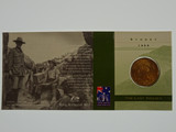 1999 The Last Anzacs One Dollar S Mint Mark Uncirculated Coin