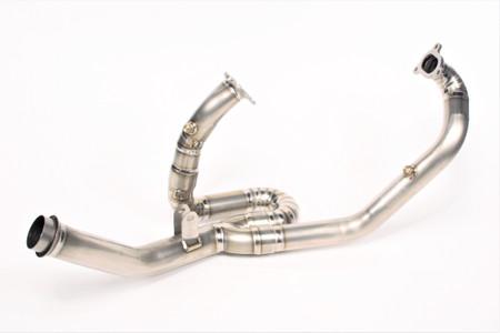 Tekmo Racing Titanium Headers - Adventure 1050/1090/1190/1290