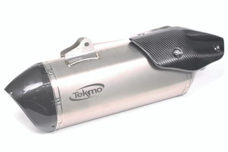 Tekmo Racing Titanium Silencer - Adventure 1050/1090/1190/1290