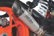 SC Project - KTM 1290 Super Duke R S1 Titanium Slip-On Exhaust System (2014-2019)