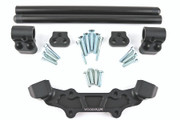 Woodcraft - KTM 790 Duke Clip-On Handlebar Conversion Kit - RACE