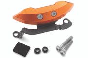 KTM Powerparts - 790 Clutch Cover Protection
