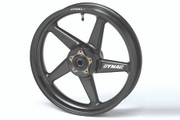 Dymag - KTM 1290 Super Duke / GT CA5 Carbon Fiber Front Wheel