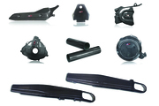 Tekmo KTM 690 Enduro / SMC-R Complete Carbon Fiber kit (2019+)