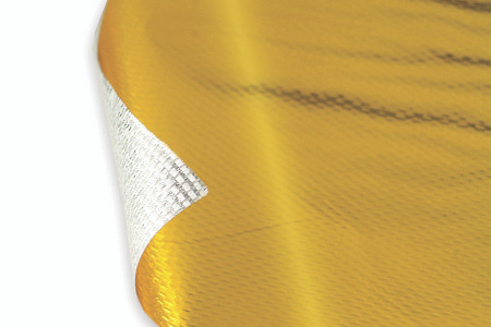 Design Engineering - Reflect-A-GOLD Thermal Protection