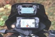Vanasche Motorsports - GPS Bracket - KTM 790 Adventure