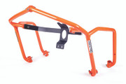 Outback Motortek - KTM 1090-1290 Adventure Upper Crash Bars