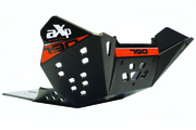 AXP Racing - KTM 790/890 Adventure Poly Skid Plate