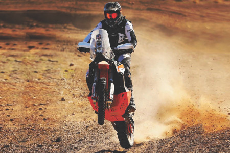 AXP Racing - KTM 790 Adventure Poly Skid Plate