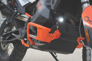 Outback Motortek - KTM 790 Adventure Crash Protection Combo