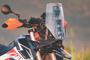 RebelX Sports - KTM 790 Adventure Rally Conversion Kit