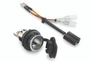 KTM - 1090 Adventure 12V Auxiliary Socket