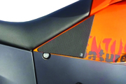 TechSpec - KTM 950/990 Adventure Gripster Tank Traction Pads