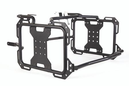 Outback Motortek - 790 Adventure  X-Frame Pannier Luggage System