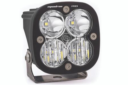 Baja Designs - 1190-1290 Adventure Unlimited Squadron Pro Light Kit
