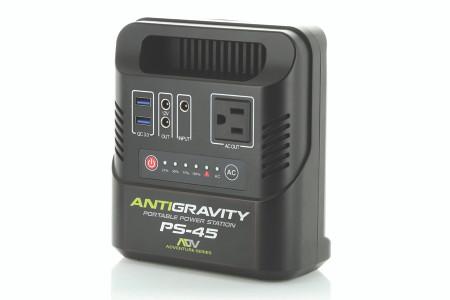 Antigravity - PS-45 Portable Power Station