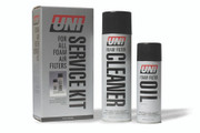 UNI Air Filter Service Kit