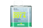 Motorex Brake Fluid DOT 4
