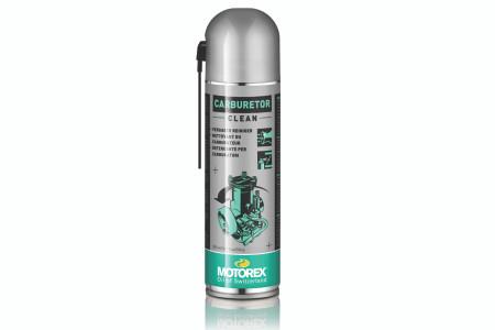 Motorex - Carburetor Cleaner - 500ml