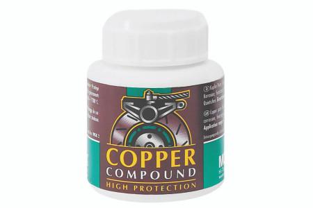 Motorex - Copper Anti-Seize - 100mg