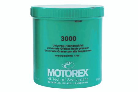 Motorex - Grease 3000 - 850g