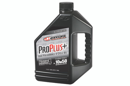 Maxima Pro Plus 10w-50w Synthetic Oil - 1 Gallon