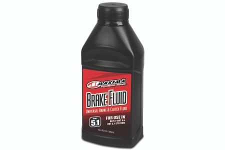 Maxima DOT 5.1 Brake Fluid - 500 ml