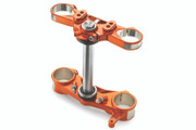 KTM Race Triple Clamps - 2020+ KTM Super Duke R