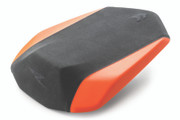 KTM Ergo Passenger Seat - KTM Super Duke 1290 R (2020+)