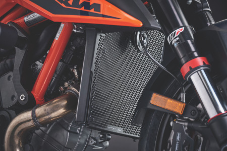 Evotech - KTM Super Duke 1290 R Radiator Guard (2020+)
