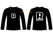 Rottweiler Performance Tee Long Sleeve