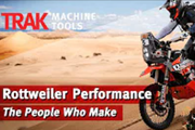 TRAK Machine Tools 'The People Who Make'