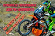 Cycle News - World's Most Macho 790 Adventure