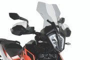 Puig - KTM 790 Adventure Touring Windscreen - SMOKE