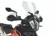 Puig - KTM 790/890 Adventure Touring Windscreen - CLEAR