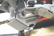 Rottweiler Performance - KTM 690 Enduro/SMC-R (2019+)/Husqvarna 701 Endruo/SM Shock Linkage Guard