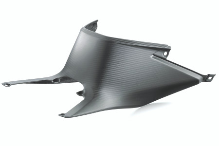 KTM Carbon Tank Fairing - KTM Super Duke 1290 (2020+)